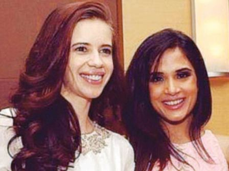 Kalki Koechlin, Richa Chadda, Purab Kohli and Cyrus Sahukar get back to theater