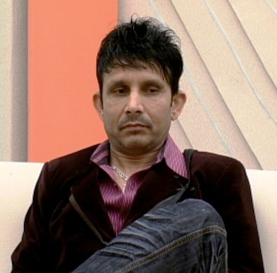 Kamaal Rashid Khan's car impounded for speeding