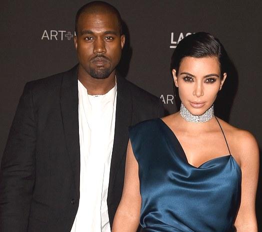 Kanye West's wardrobe in new mansion bigger than Kim K's