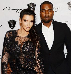 Kimye planning wedding at Palace of Versailles in France