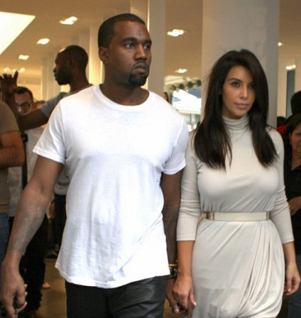 Kimye sue YouTube founder for posting marriage proposal video