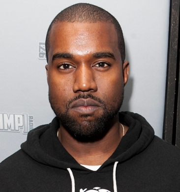 Magnificent Kanye West Gets New Hairstyle Topnews Short Hairstyles Gunalazisus