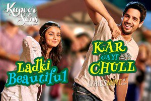 Sidharth-Alia's party anthem `Kar Gayi Chull` crosses 2m views