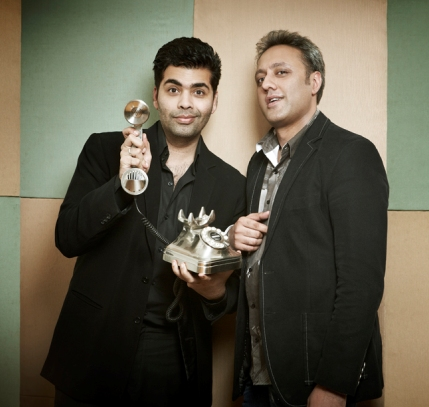 Karan Johar-Varun Bahl label goes online