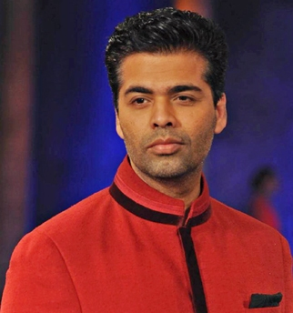 Karan enjoys role as reality show judge