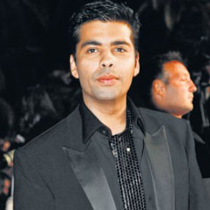 Karan Johar's three films go to Marrakech film fest