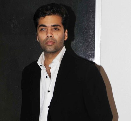 Anurag Basu makes KJo feel `talentless'