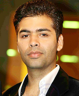 Love and compassion missing from our industry: Karan Johar