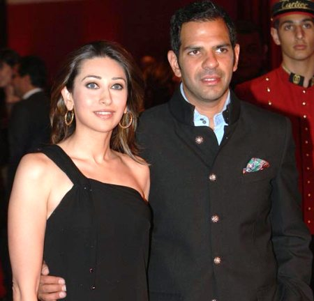 Karisma Kapoor and Sunjay Kapur nearing divorce settlement – Here's the latest