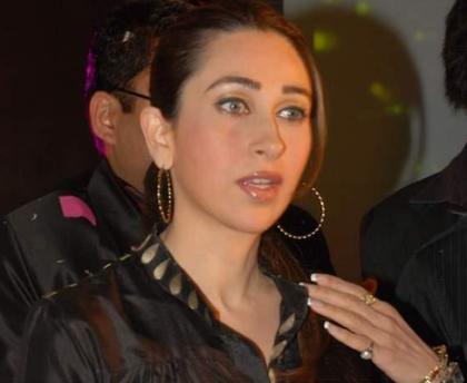 Karisma Kapoor appears in SC for divorce proceedings