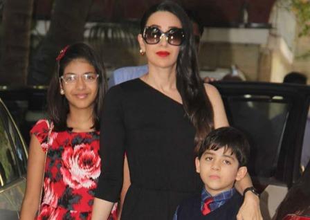 Karishma Kapoor, Sanjay Kapoor finalise divorce terms