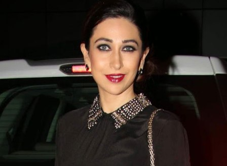 Karisma back from mini-vacay with her rumoured beau