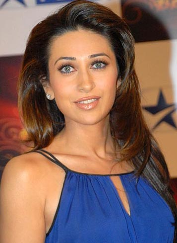 I can now work at my own pace: Karisma Kapoor