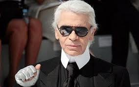 Lagerfeld wouldn't have wanted ugly daughter