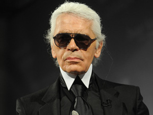 Posh has a flawless body, says Karl Lagerfeld