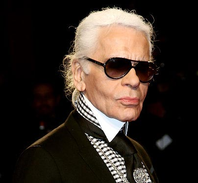 Karl Lagerfeld wants to marry his cat