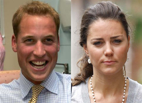 kate middleton pics. Middleton, Prince William