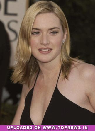 kate winslet the reader. Kate Winslet no longer shy of