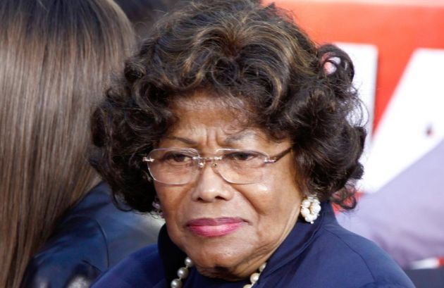 Katherine Jackson denies being drugged