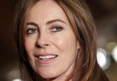 Kathryn Bigelow to helm post-9/11 tale 'The True American'