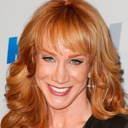 Kathy Griffin replaces Joan Rivers on 'Fashion Police'