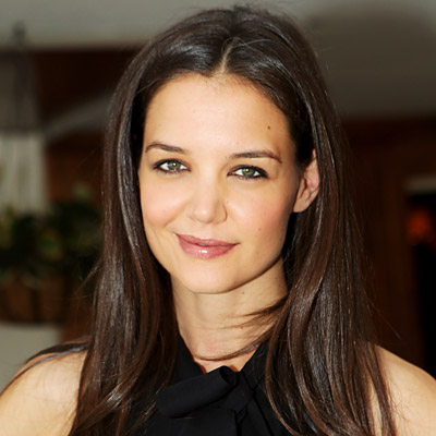 Katie Holmes `moving on` post-split with hubby Tom Cruise