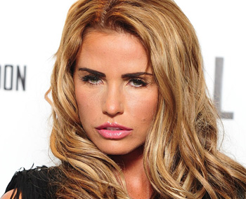 Katie Price 5 It started to make me wonder: where do local moms to be shop?