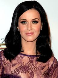 Katy Perry denies pregnancy reports