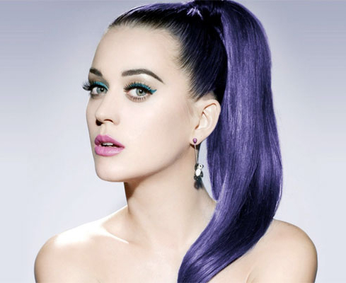 Katy Perry has a 'thing' for Prince Harry