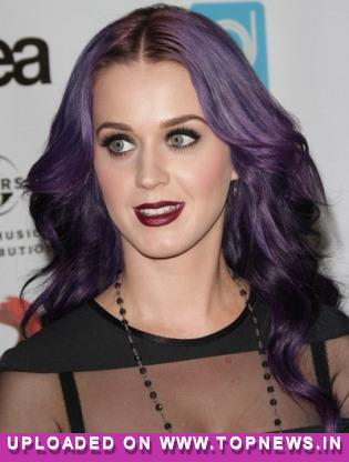 Katy Perry crowned 2013's `hottest woman`