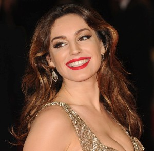 Kelly Brook's beauty secret revealed