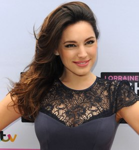 Kelly Brook 'secretly dating' ex-beau Danny Cipriani