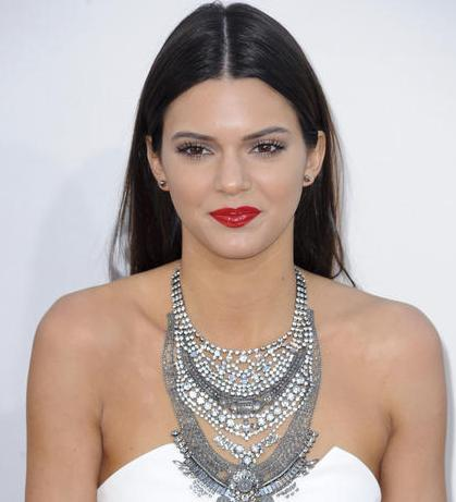 Kendall Jenner blasts mum Kris for drinking