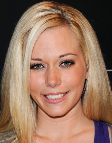 Kendra Wilkinson applauds McCarthy's Playboy nude stunt at 39