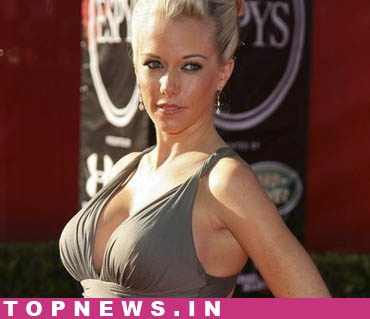 Kendra Wilkinson and Hugh Hefner still best friends  