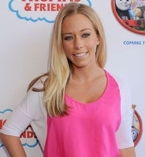 Kendra Wilkinson's mother upset over rift