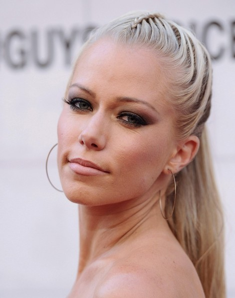 I have retired from nude modelling, says Kendra Wilkinson