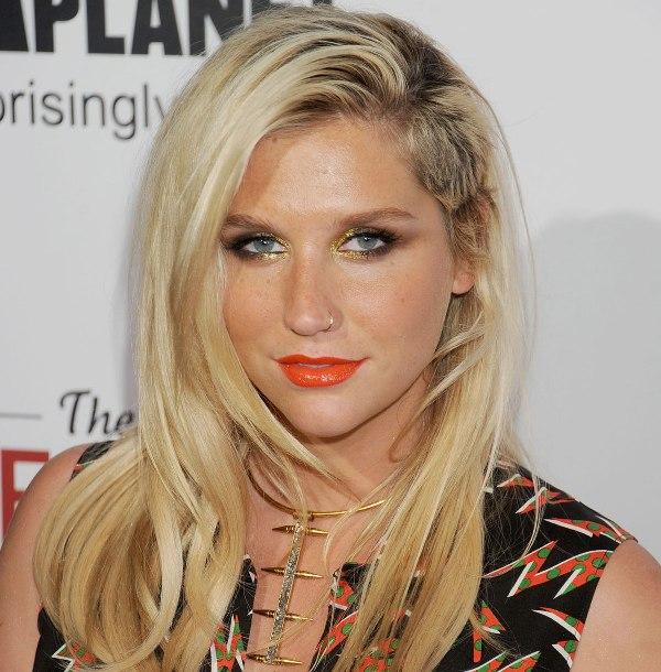 Kesha nude Nude Photos 93