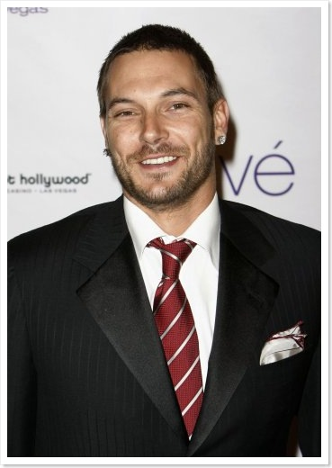 Kevin Federline thought his ''K-Fat'' pics were Photoshopped