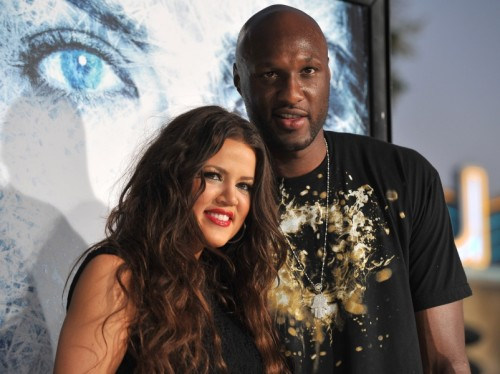 Khloe Kardashian doesn't regret ending marriage with Lamar Odom