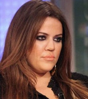 Khloe throws husband out of house
