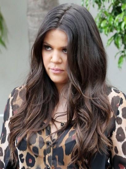Khloe Kardashian 2013