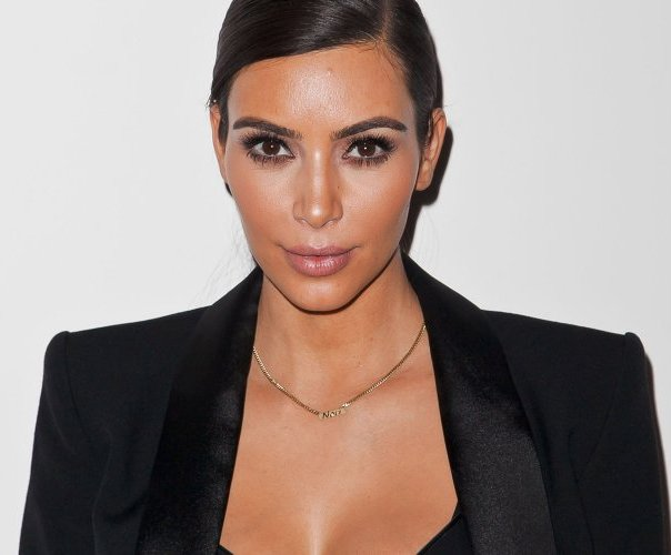 KimK's nude pics leaked on 4chan post J-Law scandal