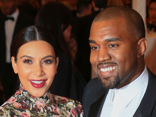 Have Kimye set May 24 wedding date?