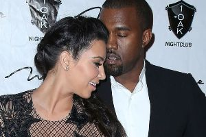 Kim Kardashian and Kanye West keen to know unborn child's sex