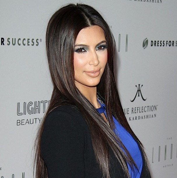New `Kim Kardashian sex tape` on sale for £19m