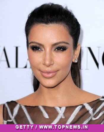 Kim Kardashian's Middle East tour marred with controversy