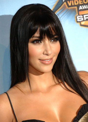 kim kardashian twitter page. Kim Kardashian getting $10k