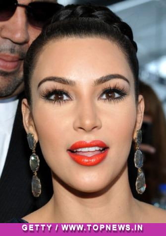 Kim Kardashian's doc says divorce stress could be putting fetus at risk
