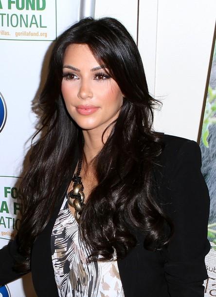 joyce kim kardashian makeup artist. Kim+kardashian+daytime+